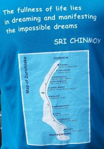 T-Shirt-Zurich-Lake-Impossible-Dreams