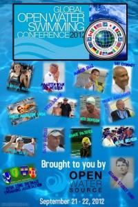 Honourees IMSHOF 2012
