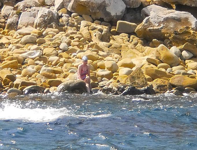 Finish Abhejali Gibraltar Straits