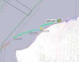 Map-to-Calais