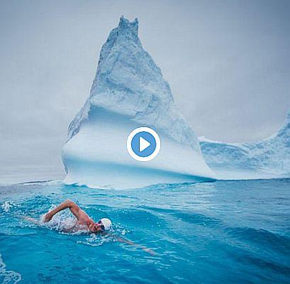 Lewis-Pugh-Antarctica
