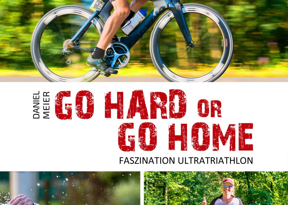 Just working on the web layout …. and received the freshly printed ultra-triathlon book